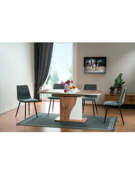 SG Syriusz extending table 120