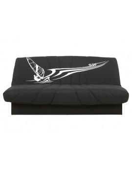 Fina sofa bed with storage