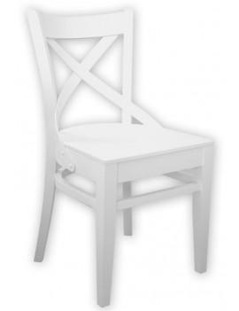 Krzesło Helena drewno