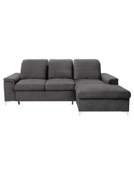 Nomad corner sofa bed with...