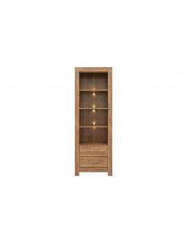 Gent bookcase REG2S