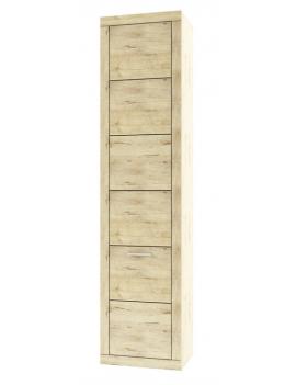 Oskar bookcase 1d