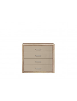 Koen 2 chest of drawers KOM4S