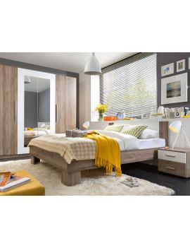 Martina bedroom set