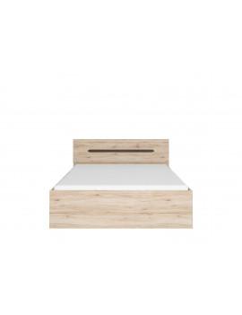 Elpasso bed LOZ/160