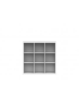 Nepo Plus bookcase REG/12/12