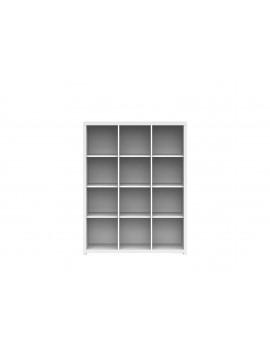 Nepo Plus bookcase REG/15/12