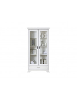 Idento display cabinet REG2W1S