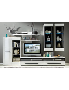 Fever 2 wall unit FEVER2/B