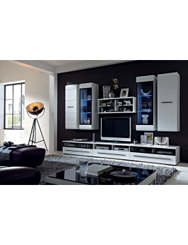 Fever 1 wall unit...
