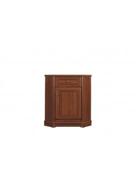 Kent corner cupboard EKOM1DSN