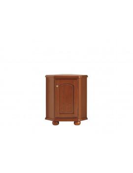 Bawaria corner cupboard...