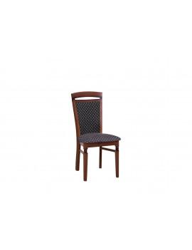 Krzesło Bawaria ciemny Dkrs II