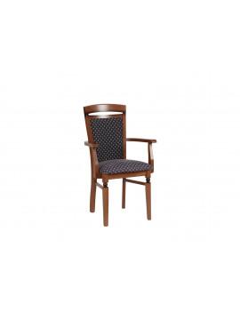 Chair Bawaria dark Dkrs_P