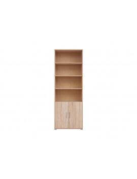 BRW Office bookcase REG2D/220