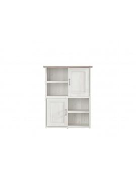 Luca Juzi bookcase REG2D