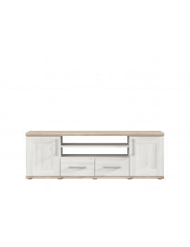 Romance TV unit RTV2D2S