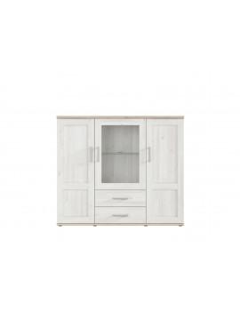 Romance display cabinet...