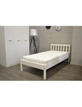 Single bed Berno 3FT 90x190