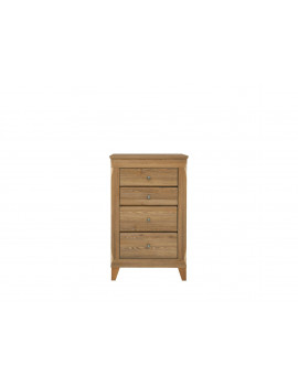 Bergen chest of drawers KOM4S