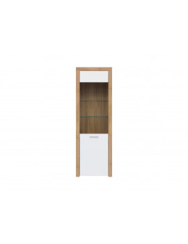 Balder display cabinet REG1W