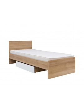 Balder bed drawer SZU