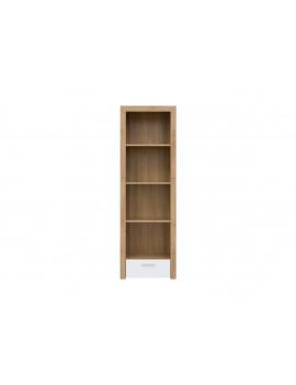 Balder bookcase REG1S