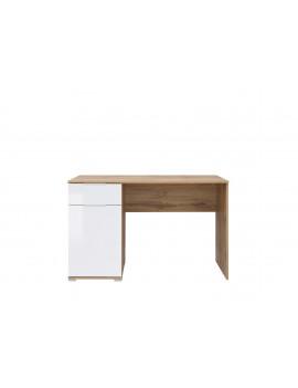 Zele biurko BIU/120