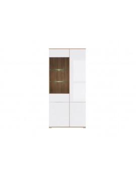 Zele display cabinet REG1W3D