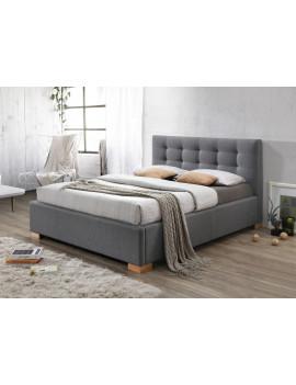 Upholstered bed Copenhagen 160