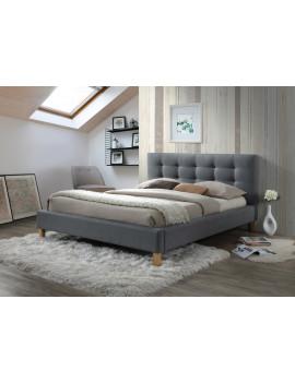 Łóżko tapicerowane Texas 140