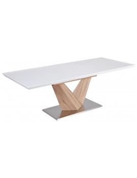 SG Alaras stół rozkładany 140