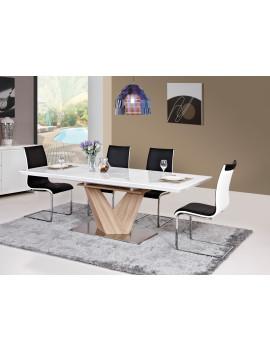 SG Alaras stół rozkładany 160