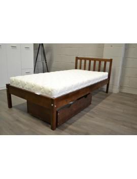 Łóżko Berno z szufladą