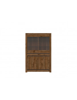 Kada display cabinet REG2W2D