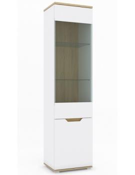 Valles display cabinet REG1D1W