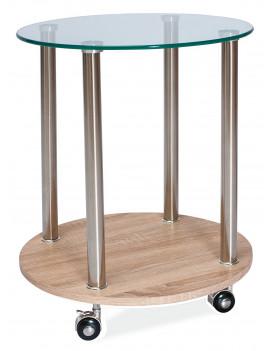 Carla coffee table