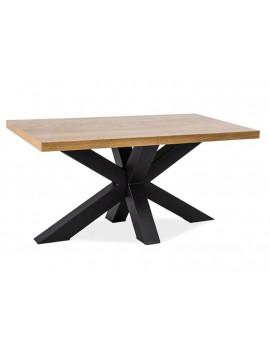 SG Cross stół dębowy 150