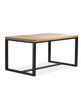 SG Lorasc solid oak table 150