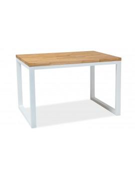 SG Loras II solid oak table...