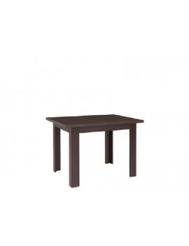 BRW stół rozkładany 110 wenge
