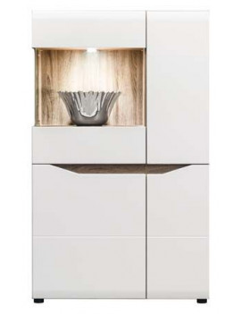 Lionel display cabinet LI-5