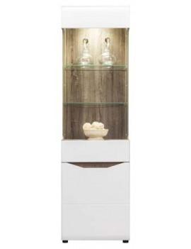 Lionel display cabinet LI-6