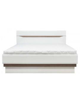 Lionel łóżko 140 LI-12