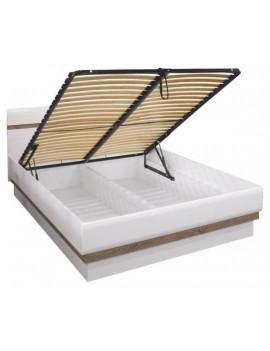 Lionel bed with storage 180...