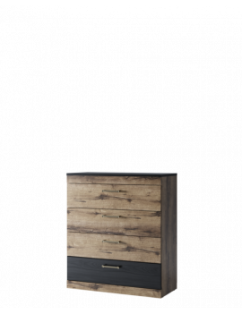 Jagger chest of drawers 4S