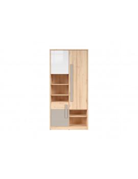 Namek bookcase REG3D