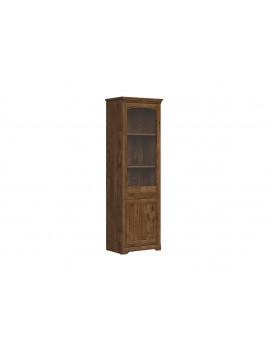 Patras display cabinet...
