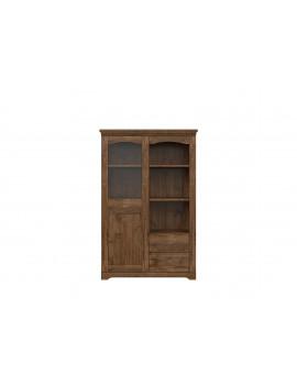 Patras display cabinet REG1W2S
