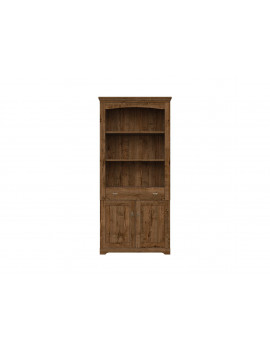 Patras bookcase REG2D1S
